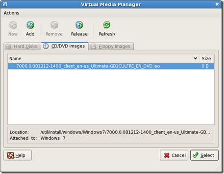 Screenshot-Virtual Media Manager